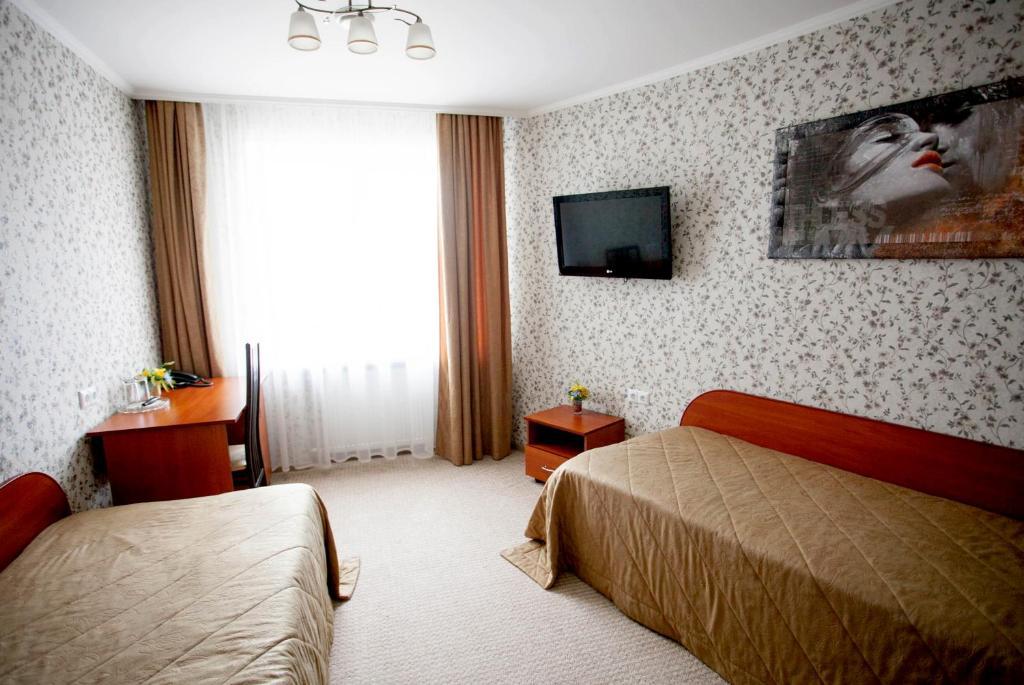 Отель Серебряный Талер - фото №55