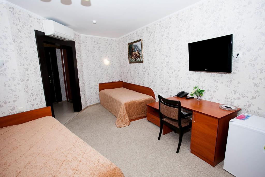 Отель Серебряный Талер - фото №59