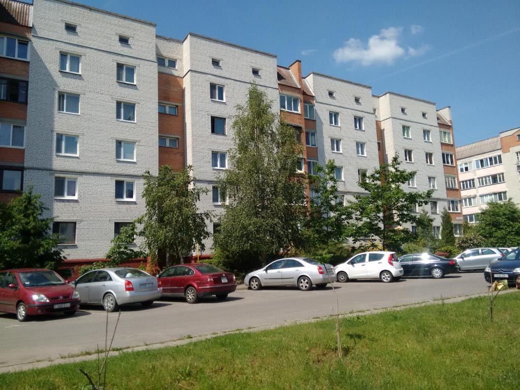 Отель Московская 267 - фото №22