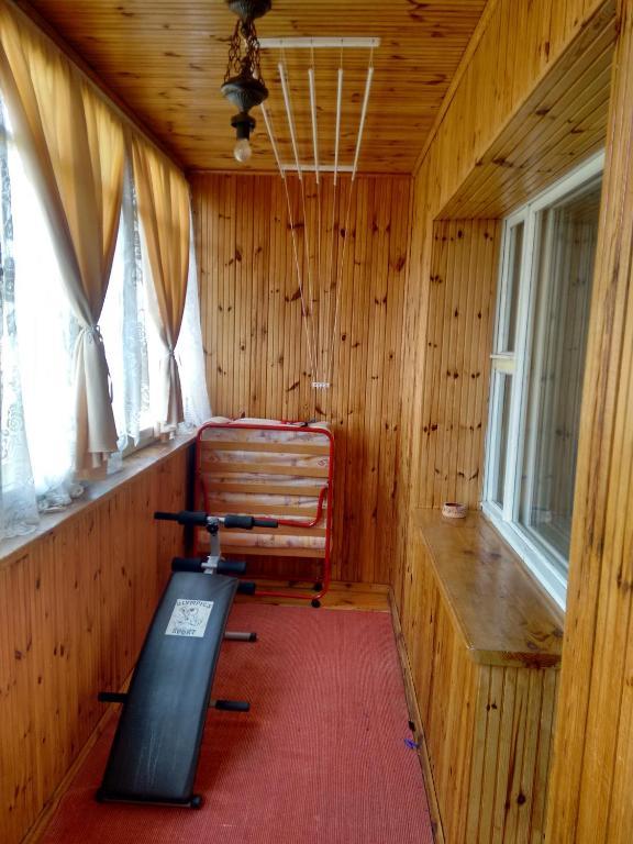 Отель Московская 267 - фото №20