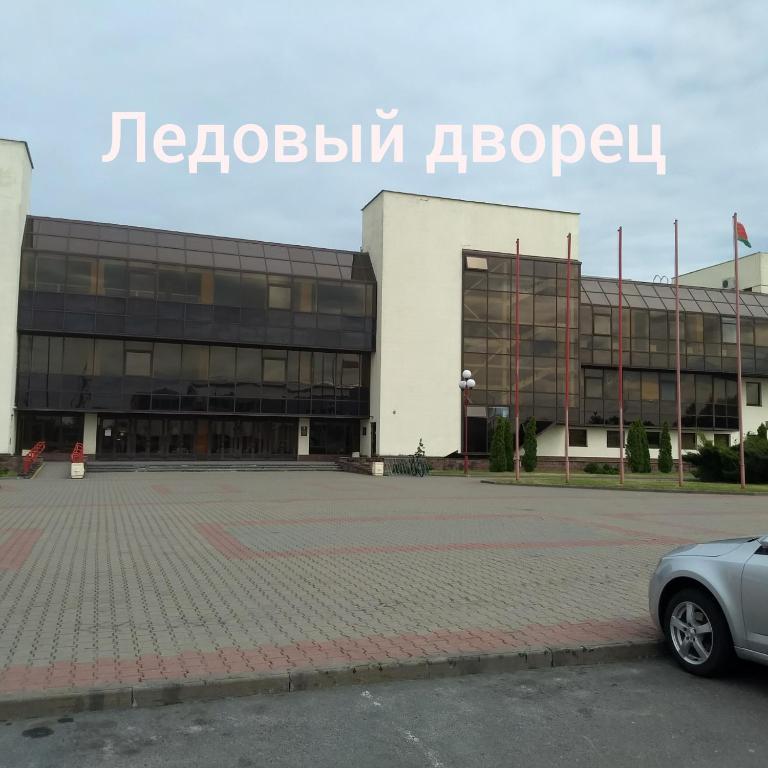Отель Московская 267 - фото №15