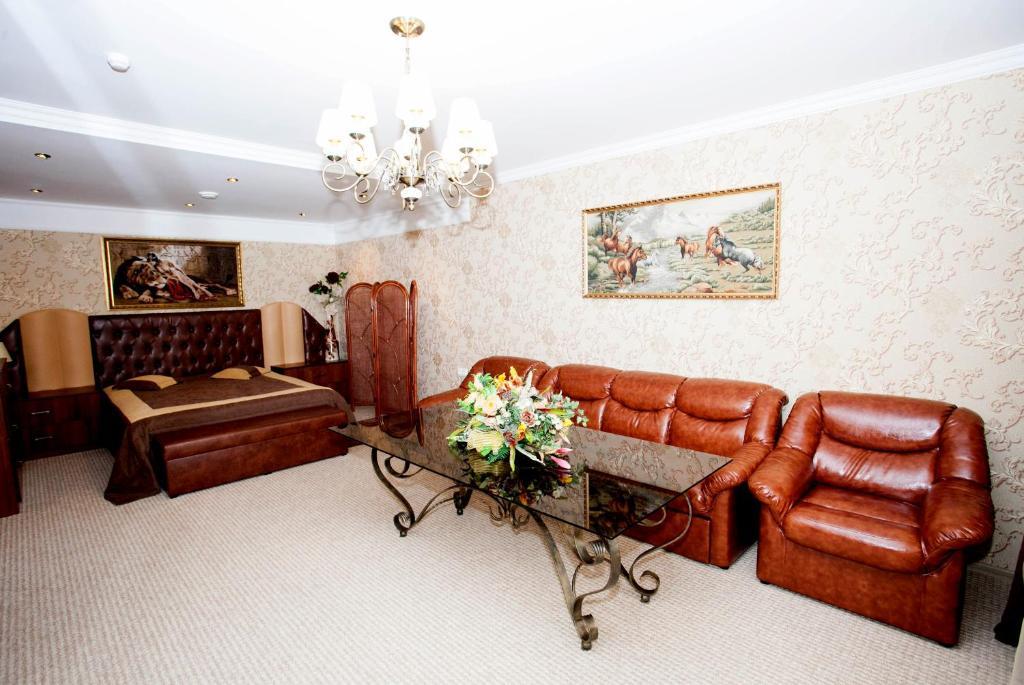 Отель Серебряный Талер - фото №68