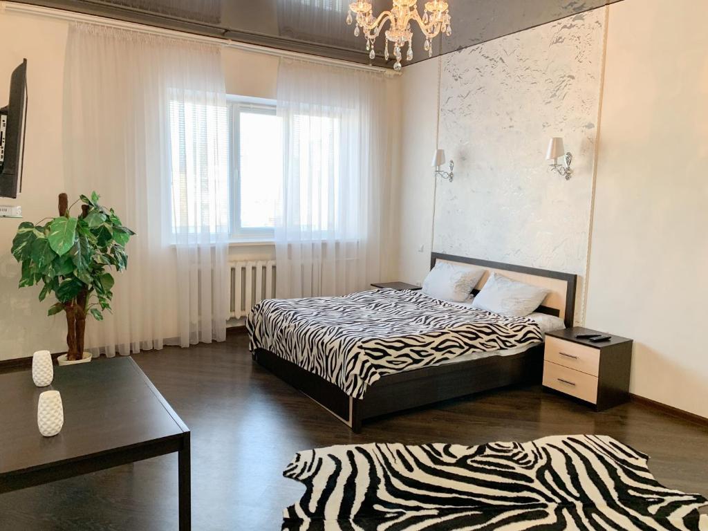 Отель 4 на Аржановой - фото №20
