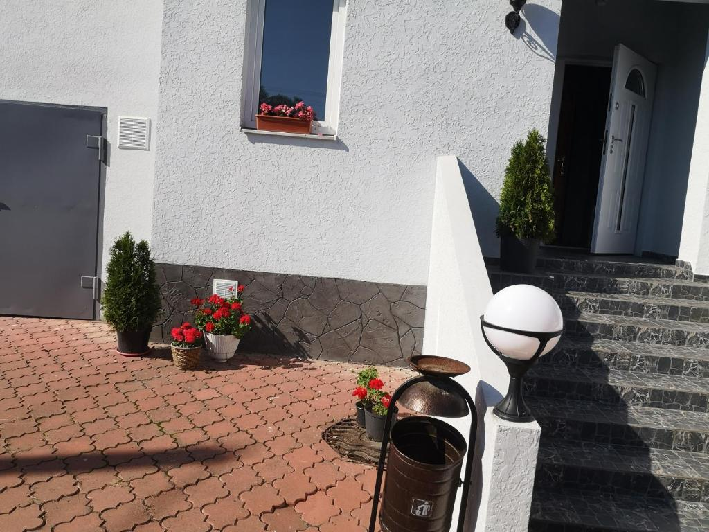 Отель 4 на Аржановой - фото №42