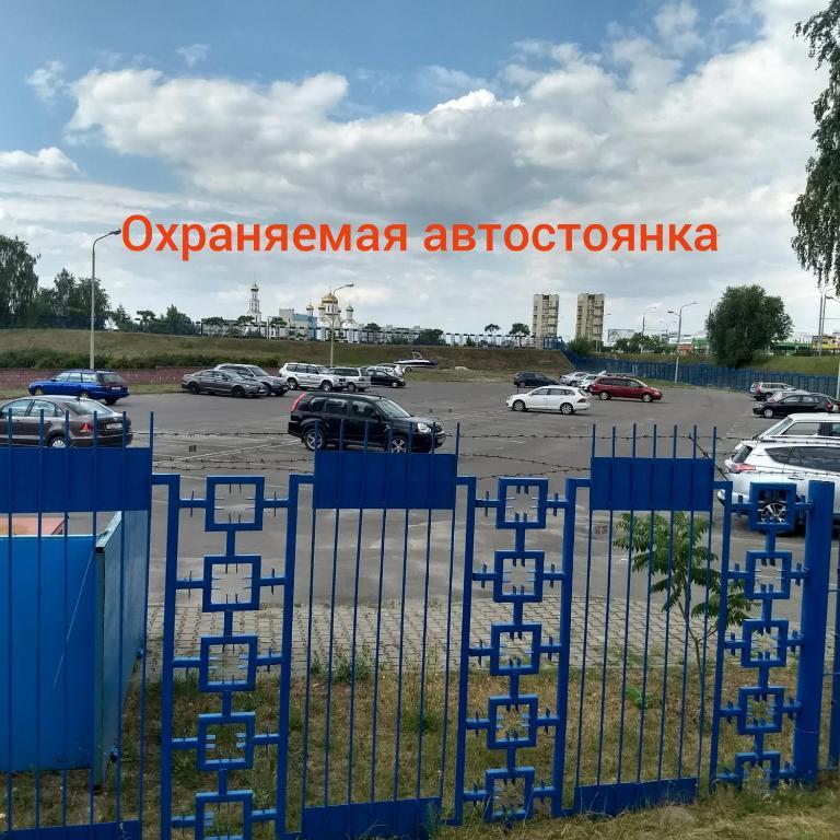Отель Московская 267 - фото №11