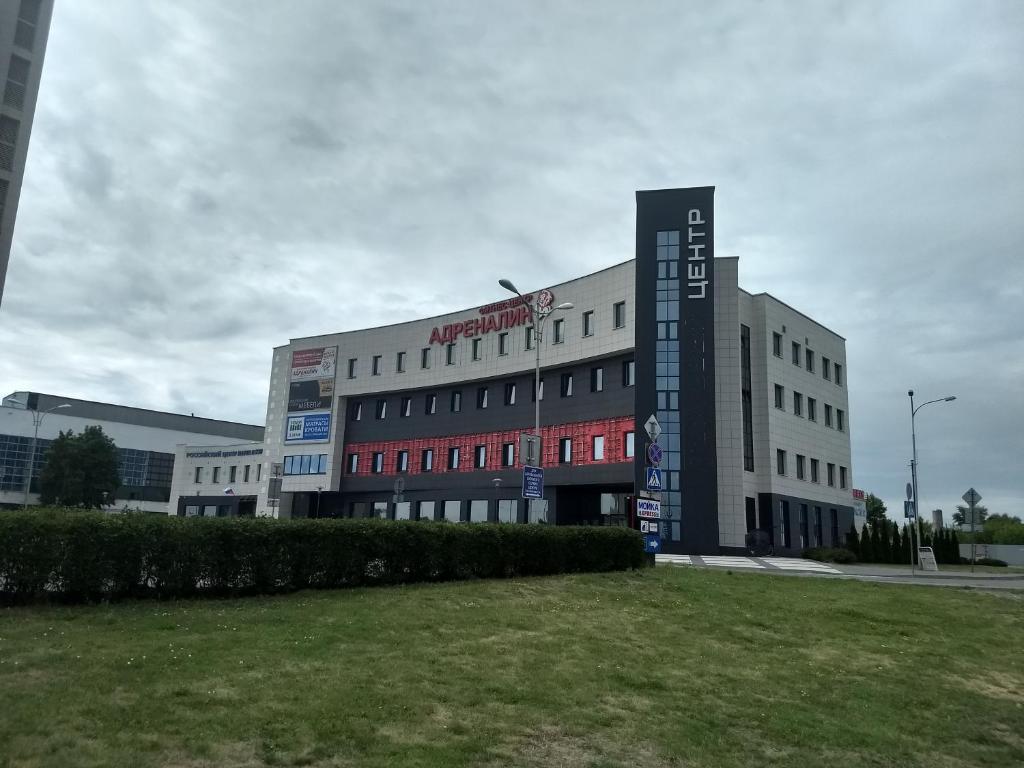 Отель Московская 267 - фото №13