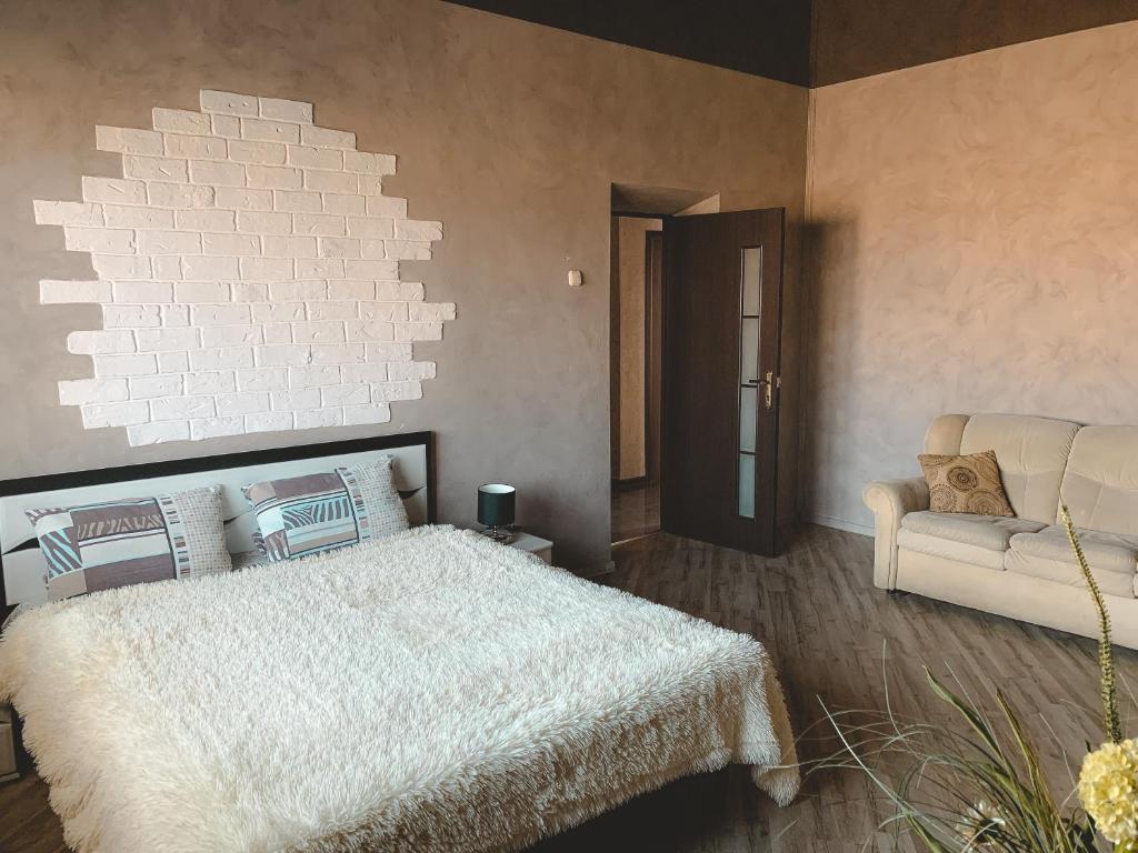 Отель 4 на Аржановой - фото №16