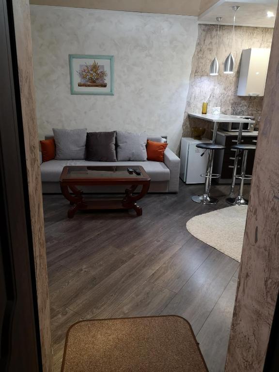 Отель 4 на Аржановой - фото №27