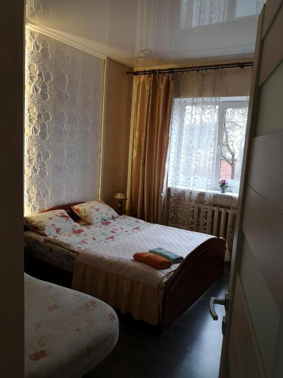 Отель 4 на Аржановой - фото №45