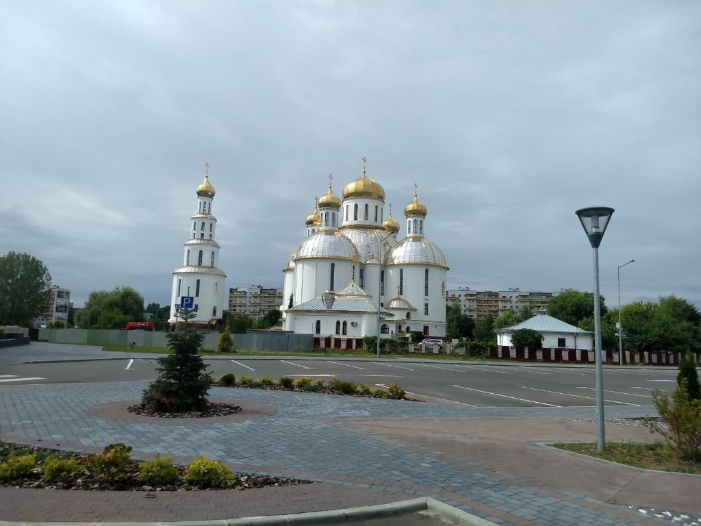 Отель Московская 267 - фото №16