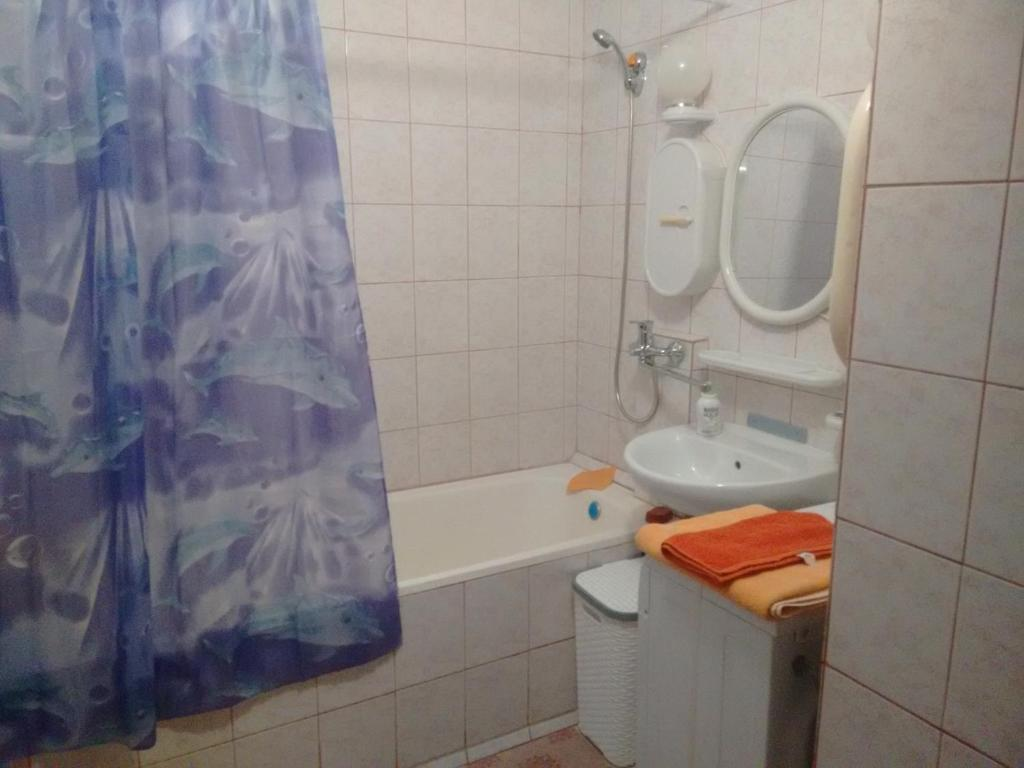 Отель Московская 267 - фото №21