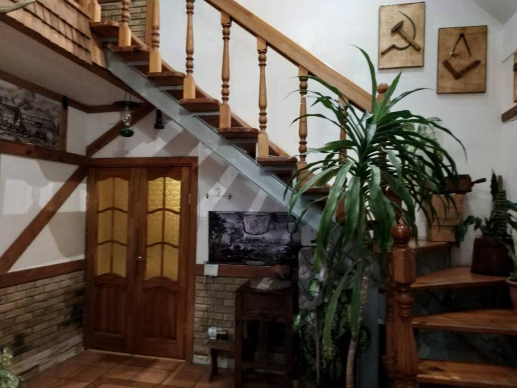 Отель Владимир - фото №4