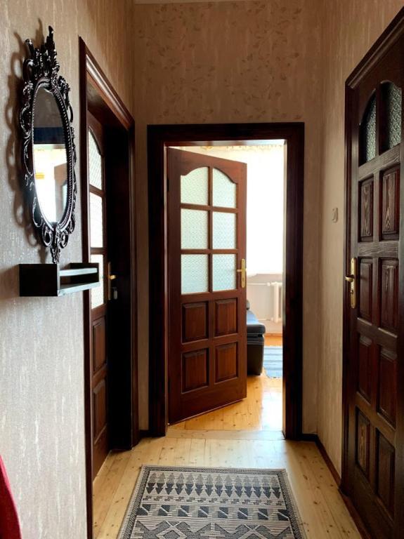 Отель Березовка - фото №9