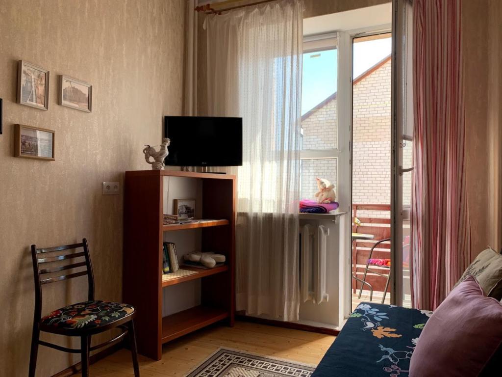 Отель Березовка - фото №20