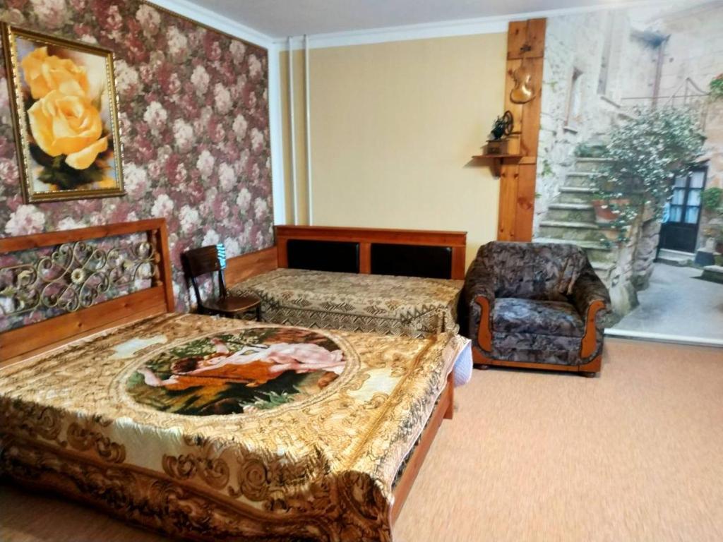 Отель Владимир - фото №2