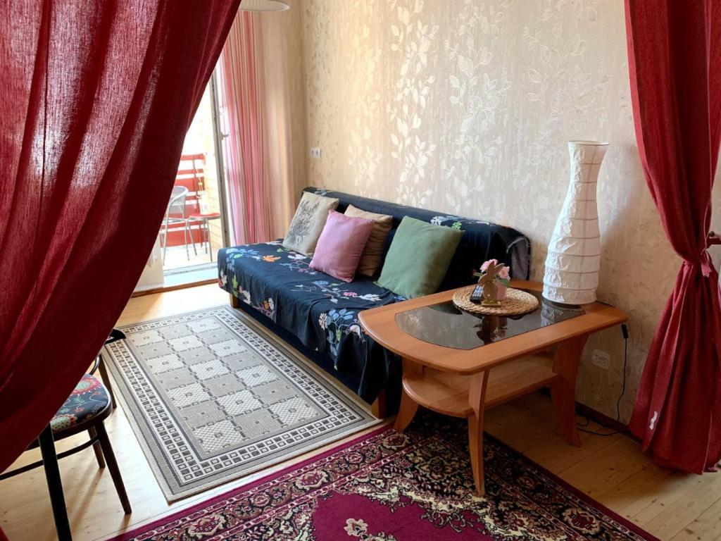 Отель Березовка - фото №18