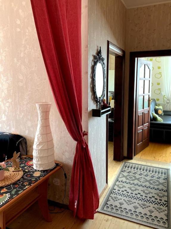 Отель Березовка - фото №21