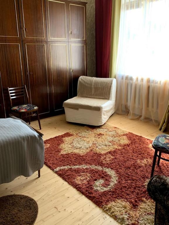 Отель Березовка - фото №16