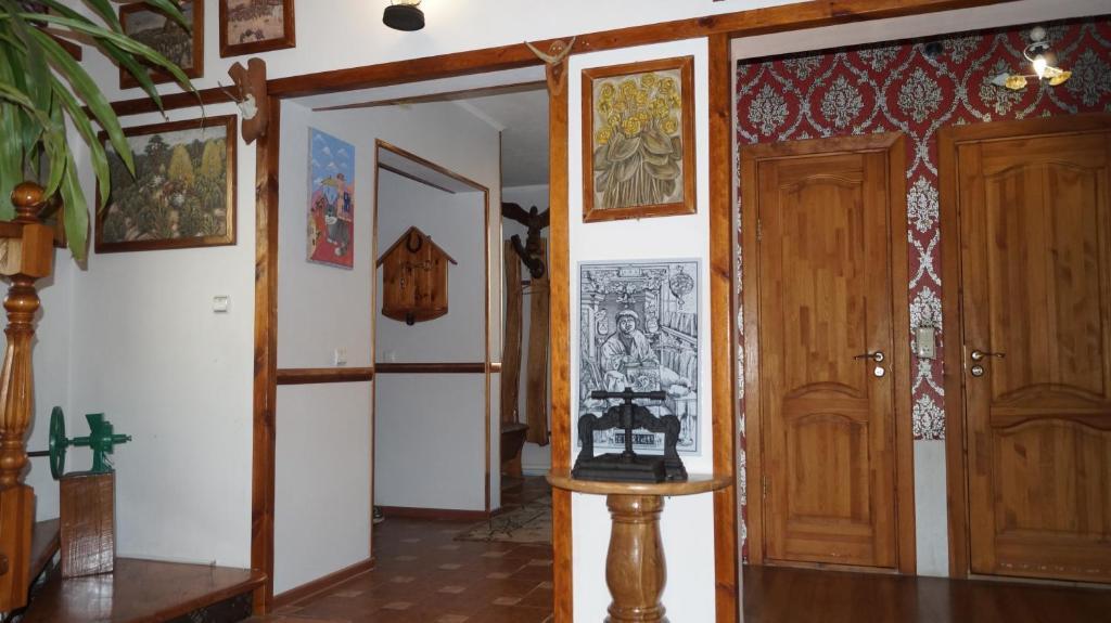 Отель Владимир - фото №22
