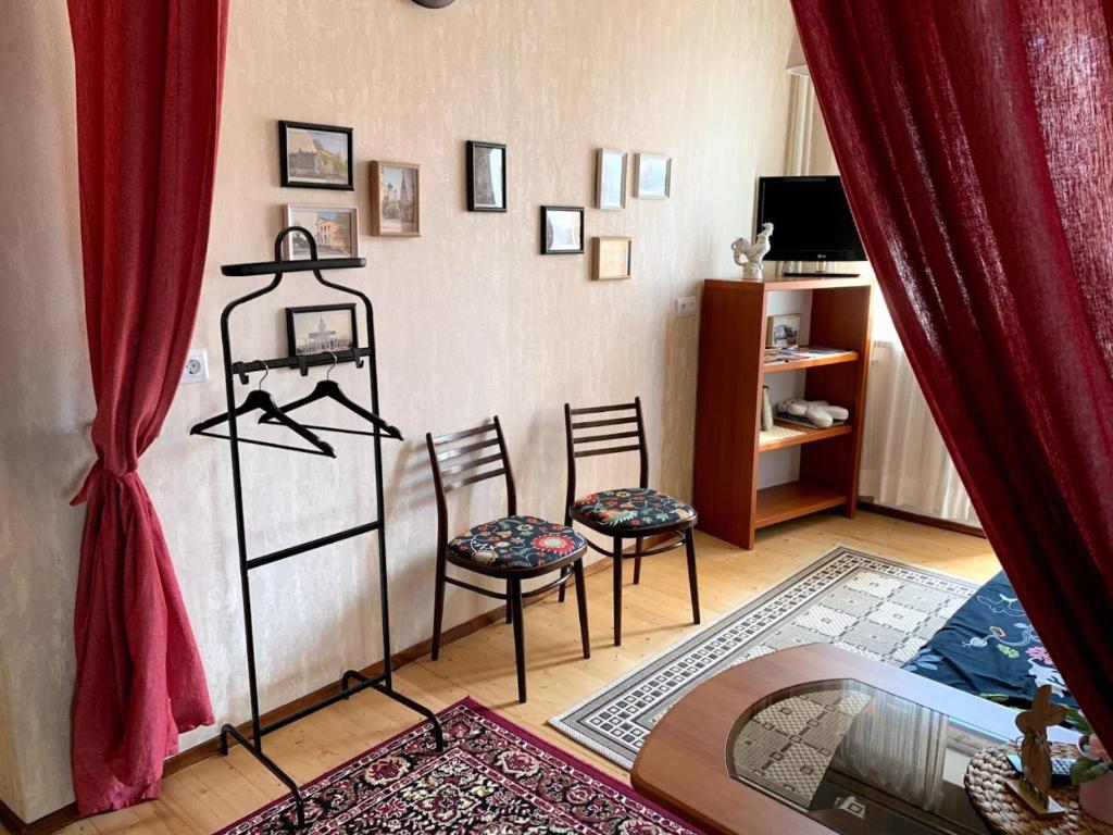 Отель Березовка - фото №19