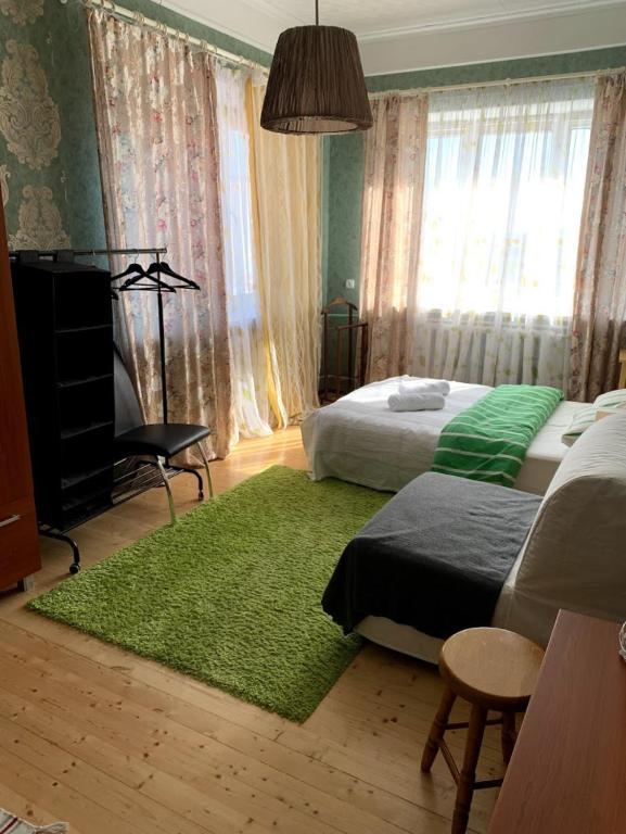 Отель Березовка - фото №22