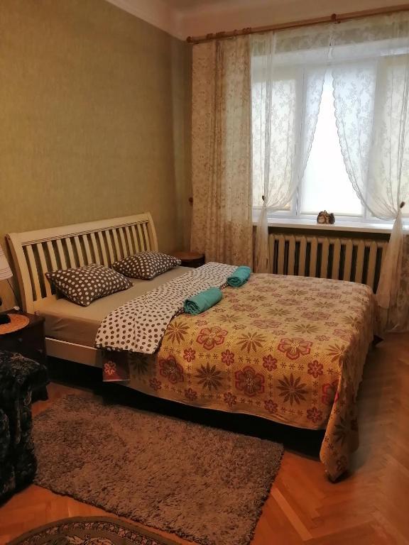 Отель Березовка - фото №41