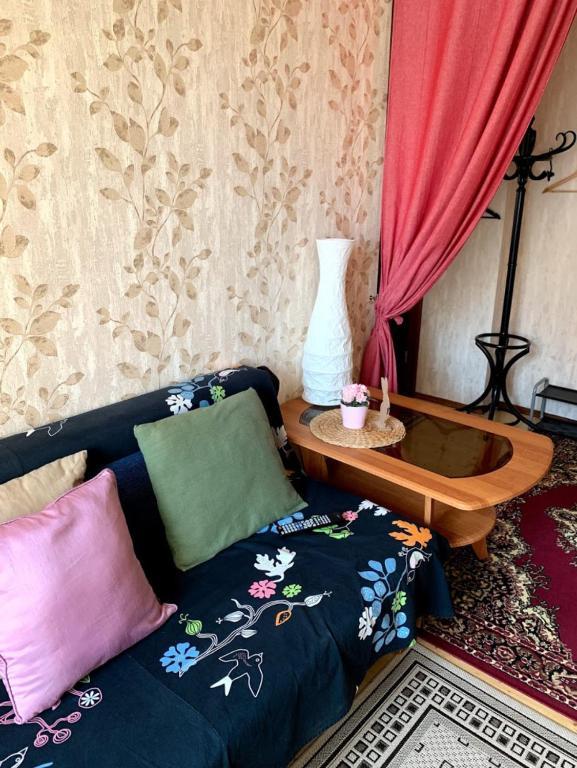 Отель Березовка - фото №17