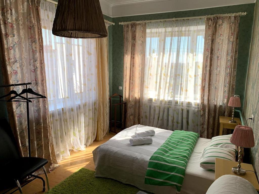 Отель Березовка - фото №25