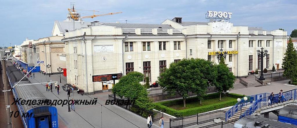 Отель В Южном - фото №15