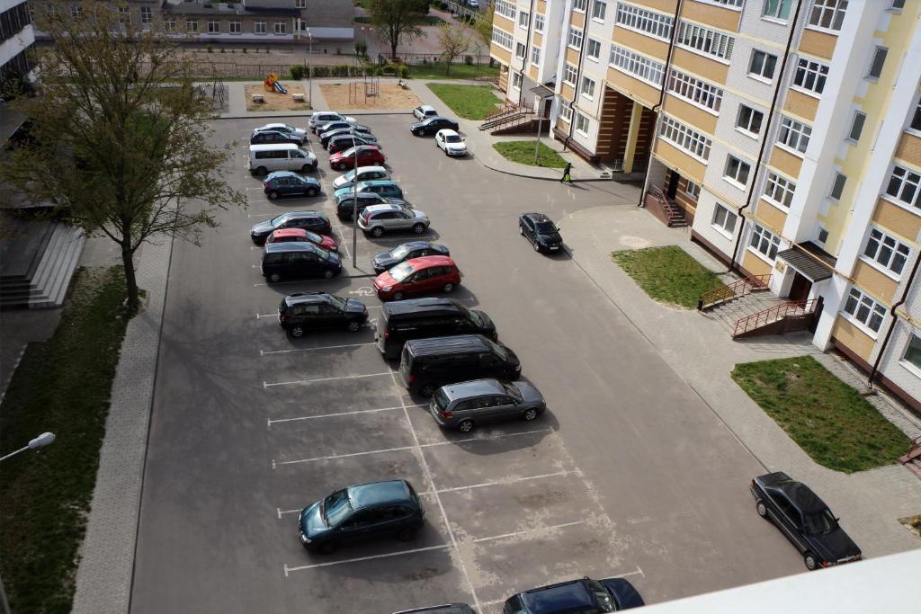 Отель Бульвар Космонавтов 40 - фото №8