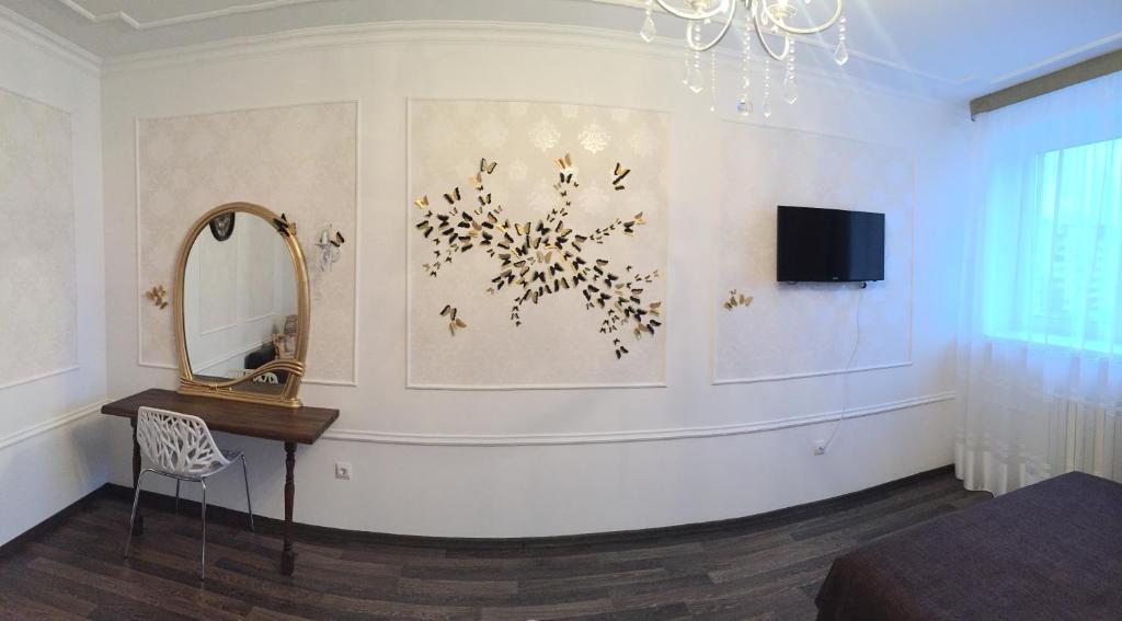 Отель Бульвар Космонавтов 40 - фото №11