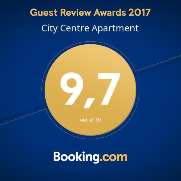 Отель City Centre - фото №23