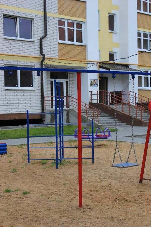 Отель на Космонавтов 40 - фото №36