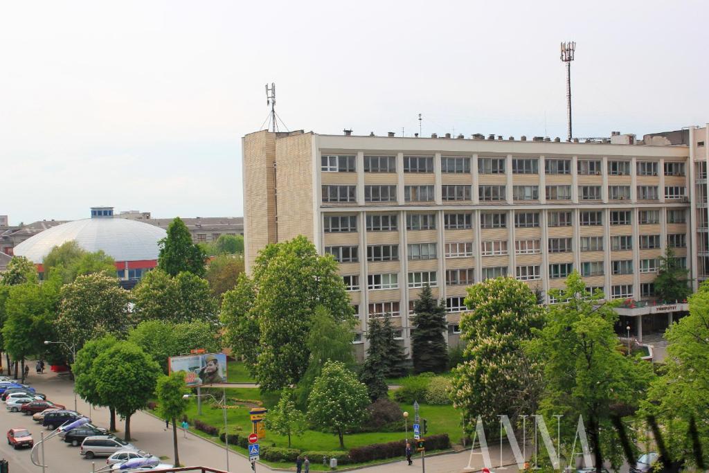 Отель на Космонавтов 40 - фото №30