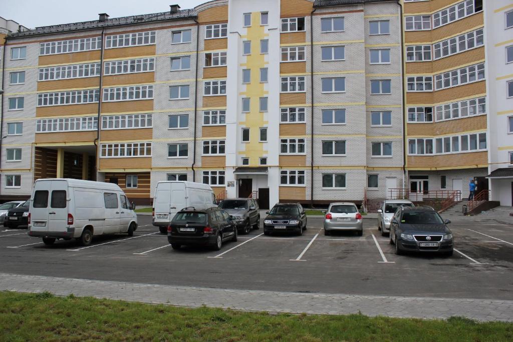 Отель на Космонавтов 40 - фото №34