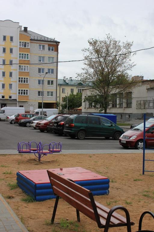 Отель на Космонавтов 40 - фото №37