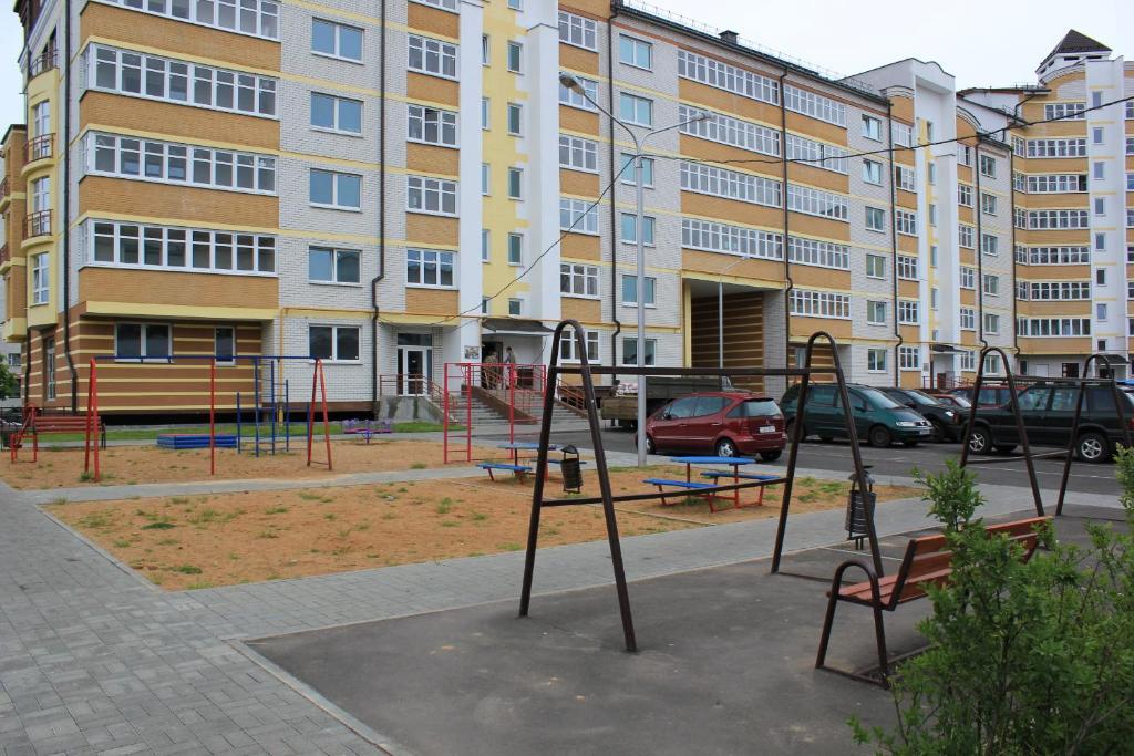 Отель на Космонавтов 40 - фото №33