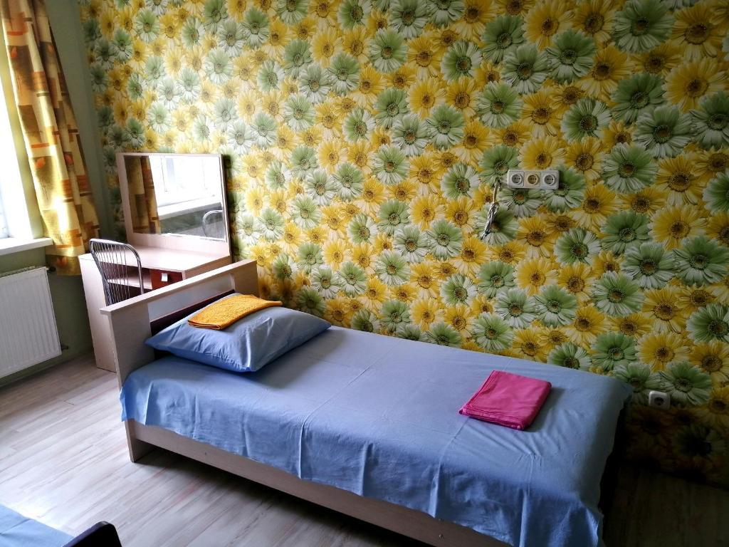 Отель Утренняя улица - фото №54