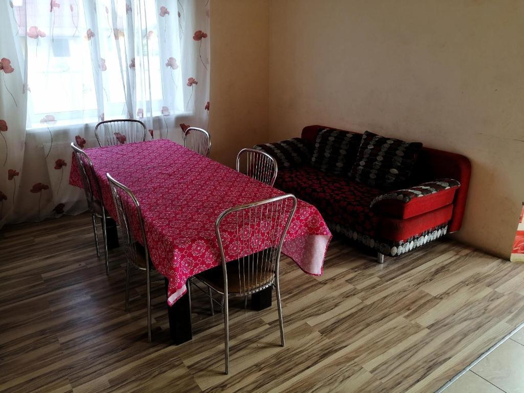 Отель Утренняя улица - фото №49