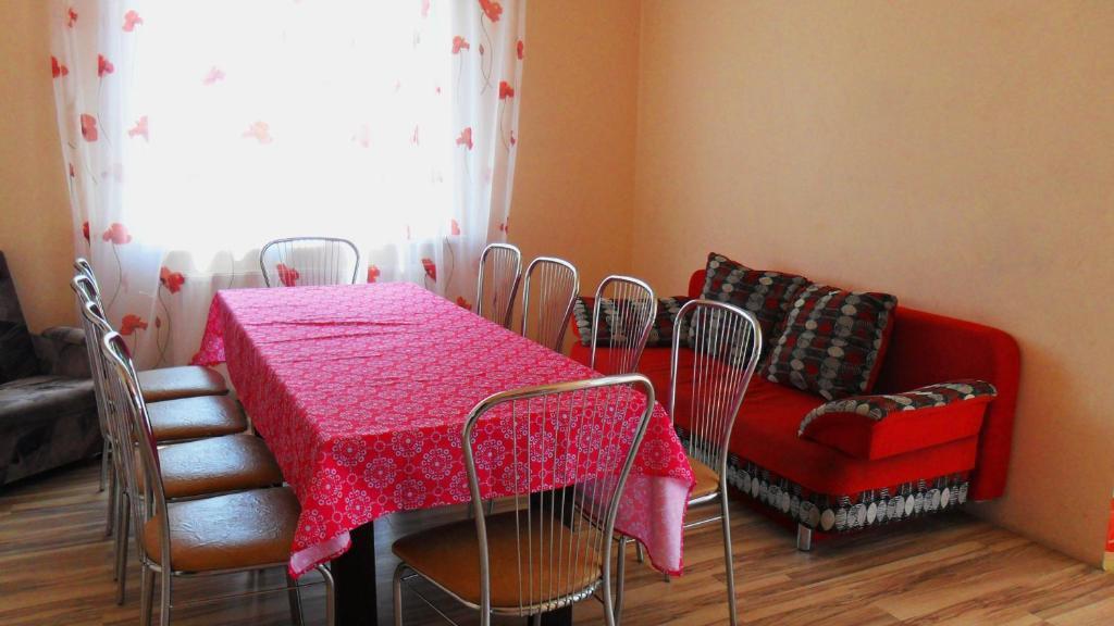 Отель Утренняя улица - фото №35