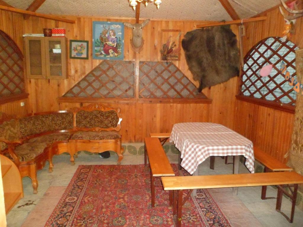 Отель На Березовке - фото №20