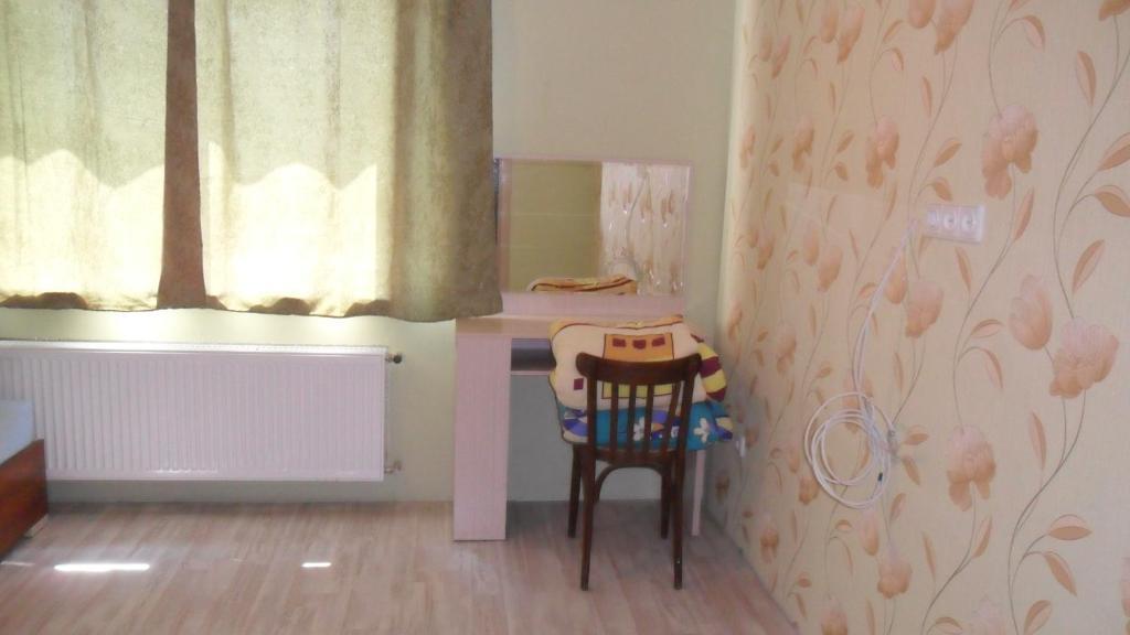 Отель Утренняя улица - фото №36