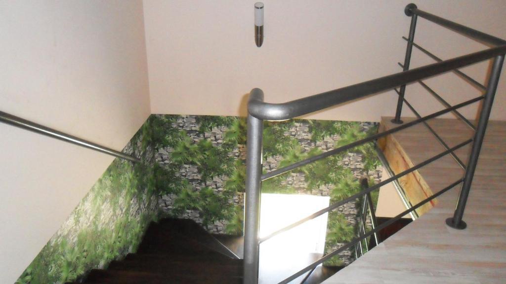 Отель Утренняя улица - фото №16