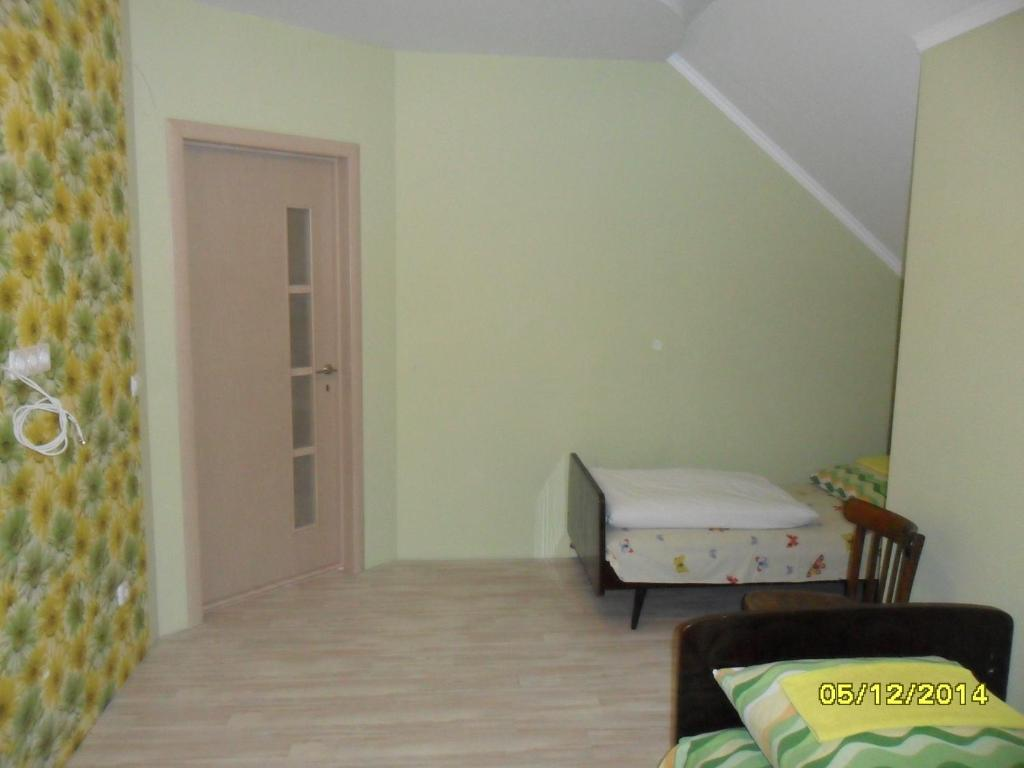 Отель Утренняя улица - фото №39