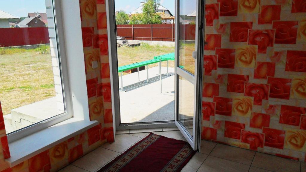 Отель Утренняя улица - фото №27