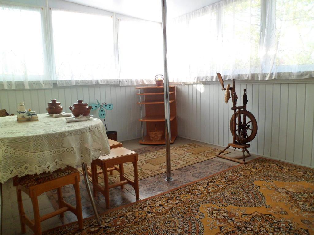 Отель На Березовке - фото №5