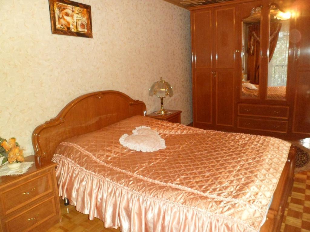 Отель На Березовке - фото №13