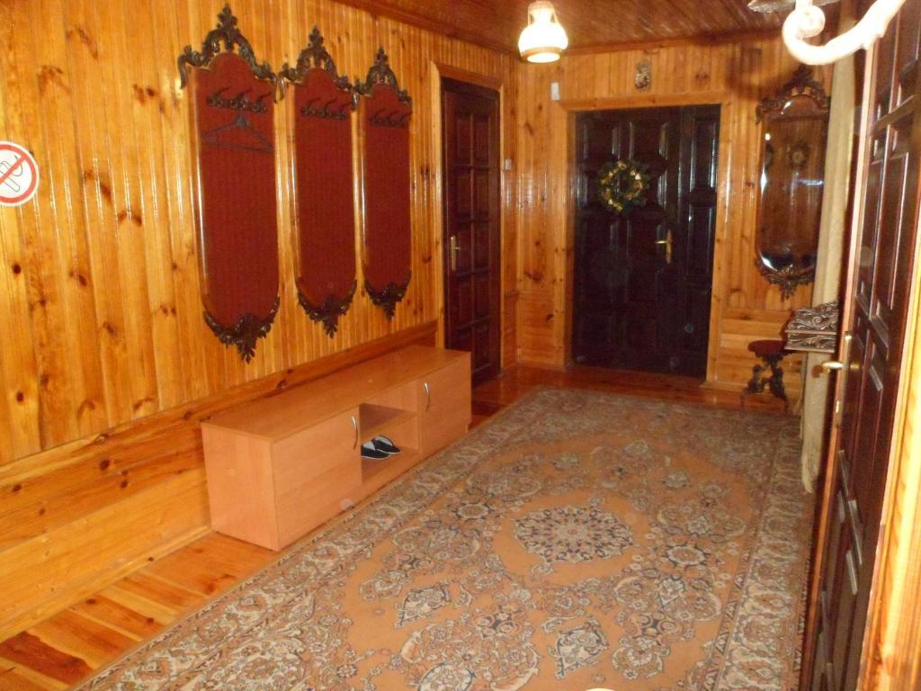Отель На Березовке - фото №26