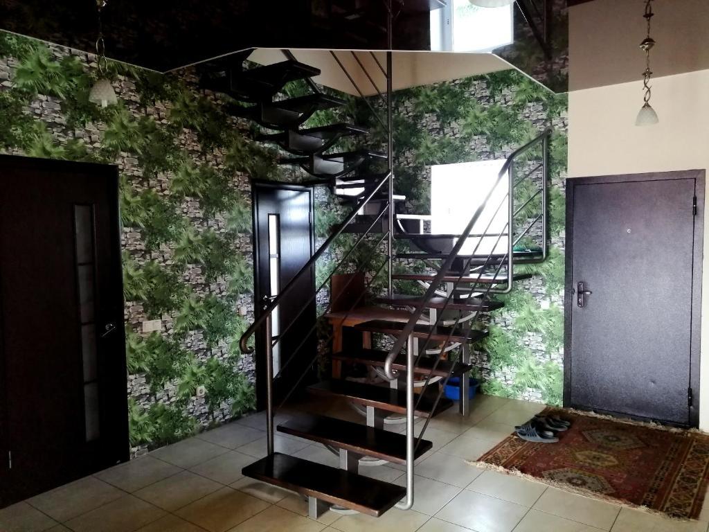Отель Утренняя улица - фото №58