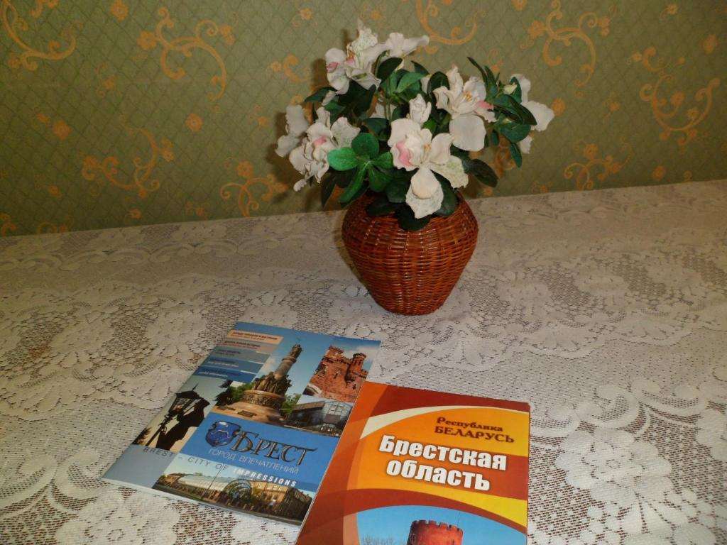 Отель На Березовке - фото №3